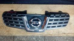 Решетка радиатора. Nissan Dualis, KNJ10, J10, KJ10, NJ10