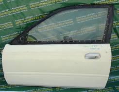 Дверь боковая. Honda Civic Type R, EK9 Honda Civic, EK4, EK3, EK2, EK9