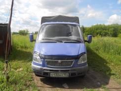 ГАЗ 3307. Продаётся Газель 3307, 2 200 куб. см., 1 500 кг.