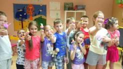 Подготовка к школе & English для 5 и 6 лет на Чуркине и 1 речке!