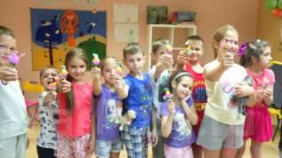 Подготовка к школе детей с 5 и 6 лет на Чуркине