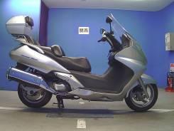 Honda Silver Wing. 600 куб. см., исправен, птс, без пробега
