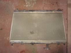 Радиатор охлаждения двигателя. Suzuki SX4