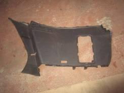 Обшивка багажника. Renault Kaptur Двигатели: K4M, F4R