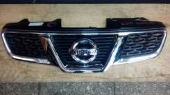 Решетка радиатора. Nissan Dualis, KNJ10, NJ10, KJ10, J10