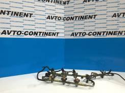 Топливная рейка. Nissan Cefiro, A32 Двигатель VQ20DE