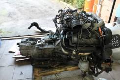 Двигатель в сборе. Volkswagen Passat Audi A8 Audi A4, B5 Audi A6 Skoda Superb Двигатели: BDG, BDH, BAU