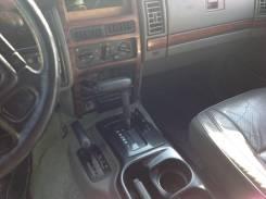 Раздаточная коробка. Jeep Cherokee