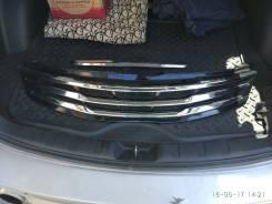 Решетка радиатора. Toyota Camry, ACV51, AVV50, GSV50, ASV50