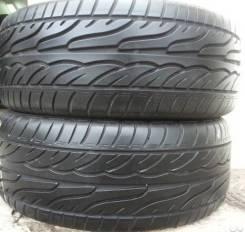 Dunlop SP Sport 3000A. Летние, 2014 год, износ: 10%, 2 шт
