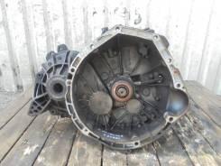 Механическая коробка переключения передач. Chrysler PT Cruiser