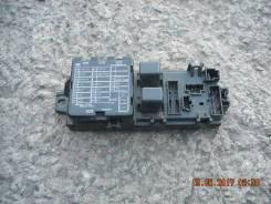 Блок предохранителей. Mitsubishi