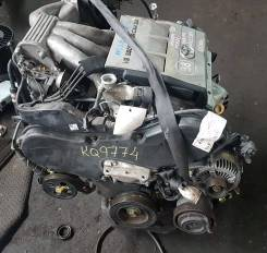 Двигатель в сборе. Toyota Camry Gracia, MCV21W, MCV21 Toyota Avalon, MCX20, MCX10 Toyota Mark II Wagon Qualis, MCV21W, MCV21, MCV20W, MCV20 Toyota Win...