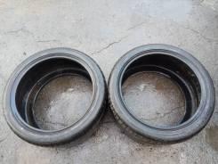 Bridgestone Potenza RE050A. Летние, 2010 год, износ: 80%, 2 шт