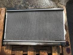 Радиатор охлаждения двигателя. Subaru Forester, SG5 Subaru Impreza Subaru Legacy Subaru Outback