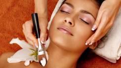 Курсы Косметического массажа. Начало 2 сентября