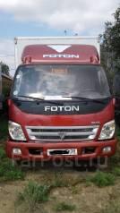 Foton BJ. Продам 3-х тонный грузовик Фотон с Работой, 3 700 куб. см., 3 000 кг.