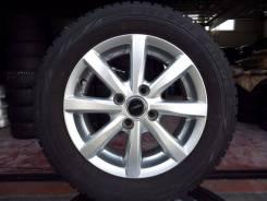 Bridgestone Toprun. 5.5x14, 4x100.00, ET45, ЦО 83,0мм.