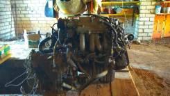 Двигатель в сборе. Toyota Corolla II. Под заказ