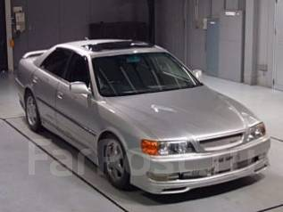 Toyota Chaser. JZX100