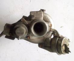 Турбина. Opel Vectra, C Opel Signum Двигатель Z20NET