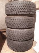 Michelin Latitude X-Ice North. Зимние, шипованные, 2015 год, износ: 10%, 4 шт