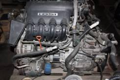 ДВС Partner GJ3 двиг L15A аукционный