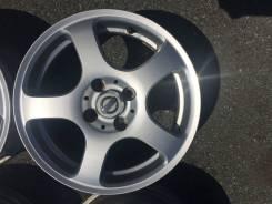 Nissan. 6.0x15, 4x100.00, ET40