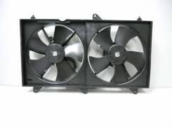 Вентилятор охлаждения радиатора. Chery M11. Под заказ