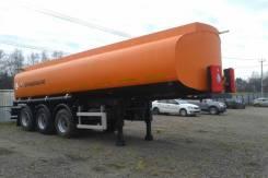 Капри. Продам полуприцеп-цистерну бензовоз 29500 литров , 1 000 куб. см., 29,50куб. м.