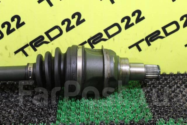 Привод. Daihatsu YRV, M201G Двигатель K3VET