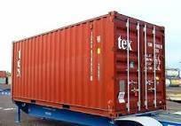 Куплю контейнер 20 фут