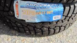 Maxxis NP3 Arctictrekker. Зимние, шипованные, без износа, 4 шт