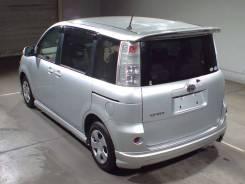 Toyota Sienta. автомат, 4wd, 1.5, бензин, б/п, нет птс. Под заказ