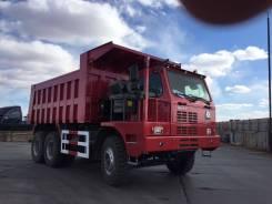 Howo ZZ. Продается самосвал карьерный «Sinotruk»HOWO ZZ 5707 S3840AJ, 12 000 куб. см., 42 000 кг.