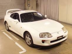 Toyota Supra. автомат, задний, 3.0, бензин, б/п, нет птс. Под заказ