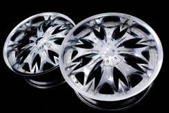 Dolce Wheels. 8.5x20, 5x114.30, ET35