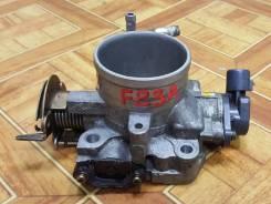 Заслонка дроссельная. Honda Odyssey, GH-RA6, LA-RA6, LA-RA7, GH-RA7 Honda Accord Honda Avancier Двигатель F23A