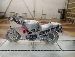 Kawasaki GPZ 400. 600 куб. см., исправен, птс, с пробегом