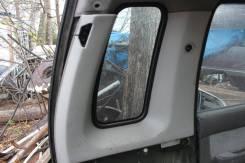Накладка на стойку. Suzuki Wagon R