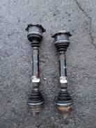 Привод. Volkswagen Passat, 3B2, 3B3, 3B5, 3B6 Audi A4, B5 Audi S4 Двигатели: 1Z, ACK, ADP, ADR, AEB, AEG, AFB, AFH, AFN, AFY, AGE, AGZ, AHA, AHH, AHL...