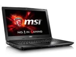 "MSI GP62MVR Leopard. 15.6"", 2 300,0ГГц, ОЗУ 8192 МБ и больше, диск 1 000 Гб, WiFi, Bluetooth. Под заказ"