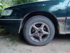 Subaru. 6.0x14, 5x100.00, ET35, ЦО 54,1мм.