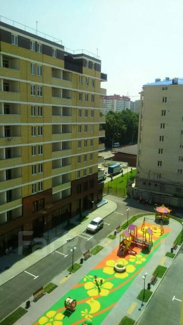 2-комнатная, Героя Яцкова. Прикубанский, агентство, 50 кв.м.