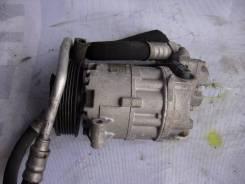 Компрессор кондиционера. BMW: X3, M3, X1, 1-Series, 3-Series Двигатель N46B20