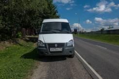 ГАЗ 330232. Продается ГАЗель 330232 2014 год, 2 700 куб. см., 1 500 кг.