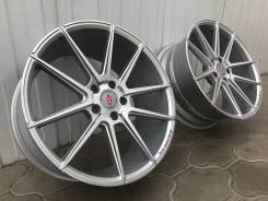 Inforged iFG 4. 8.5x19, 5x114.30, ET33, ЦО 73,1 мм.