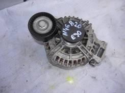 Генератор. BMW X1, E84 Двигатель N46B20
