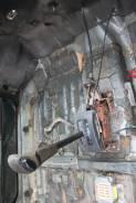 Тросик переключения автомата. Suzuki Wagon R
