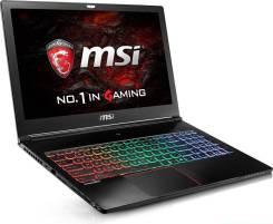 "MSI GS70 2PE Stealth Pro. 15.6"", 2 600,0ГГц, ОЗУ 8192 МБ и больше, диск 1 256 Гб, WiFi, Bluetooth. Под заказ"